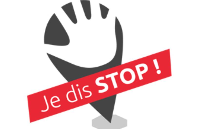 je-dis-stop campaign