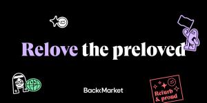 Storytelling Back Market : pub reconditionnée en storydoing